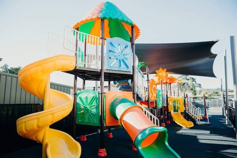 Argenton Playground