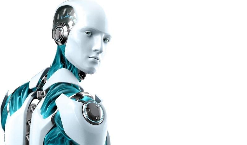 robôs para o youtube