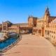 Seville, Spain – Rich Culture, Flamenco, festivals and a vivid nightlife