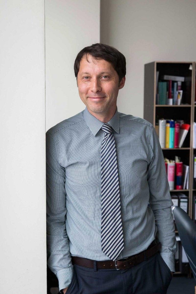 Rechtsanwalt Mario Wutzler-Isenberg