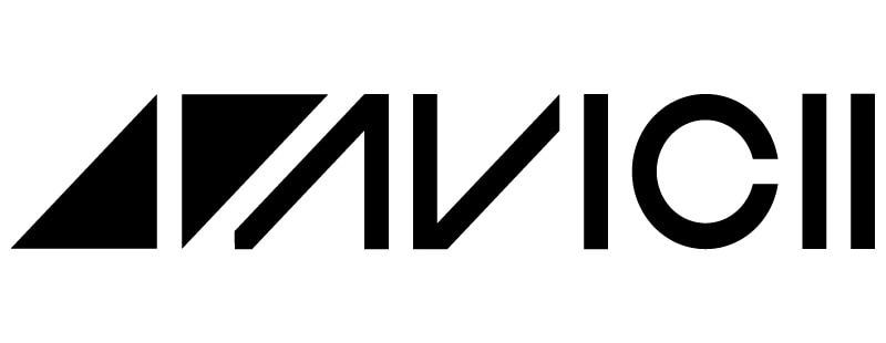 Avicii DJ Logo