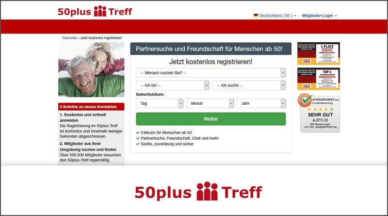 50plus-Treff