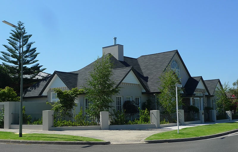 Architectural Shingles Roofing Material
