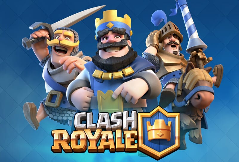 Supercell Clash Royale Review