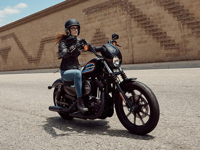 sportster harley davidson motorrad modelle2020