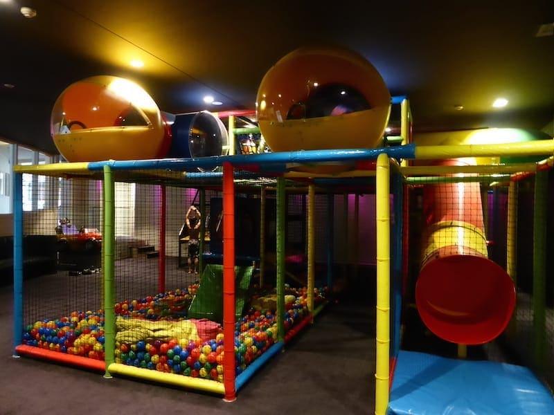 Kidszone Fairmont Leura Resort Blue Mountains