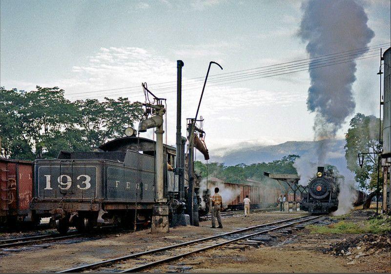 Ferrocarril del Norte Izabal