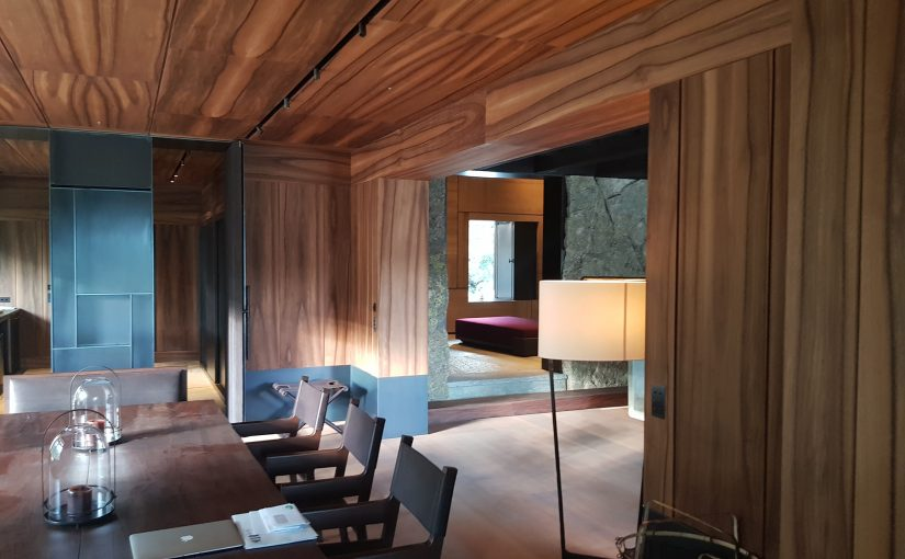 Chalet Residence St Moritz