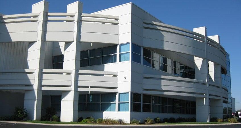 Screen Machine's Etna, Ohio Headquarters