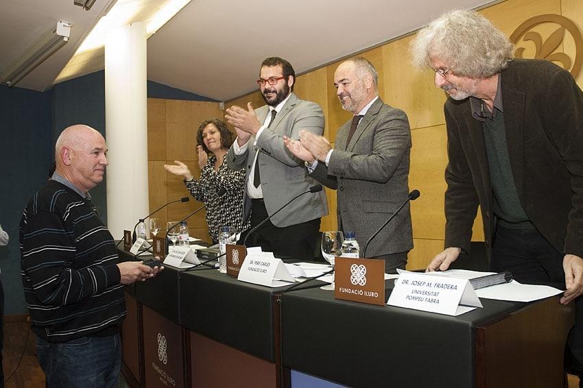 Premi Iluro 2015