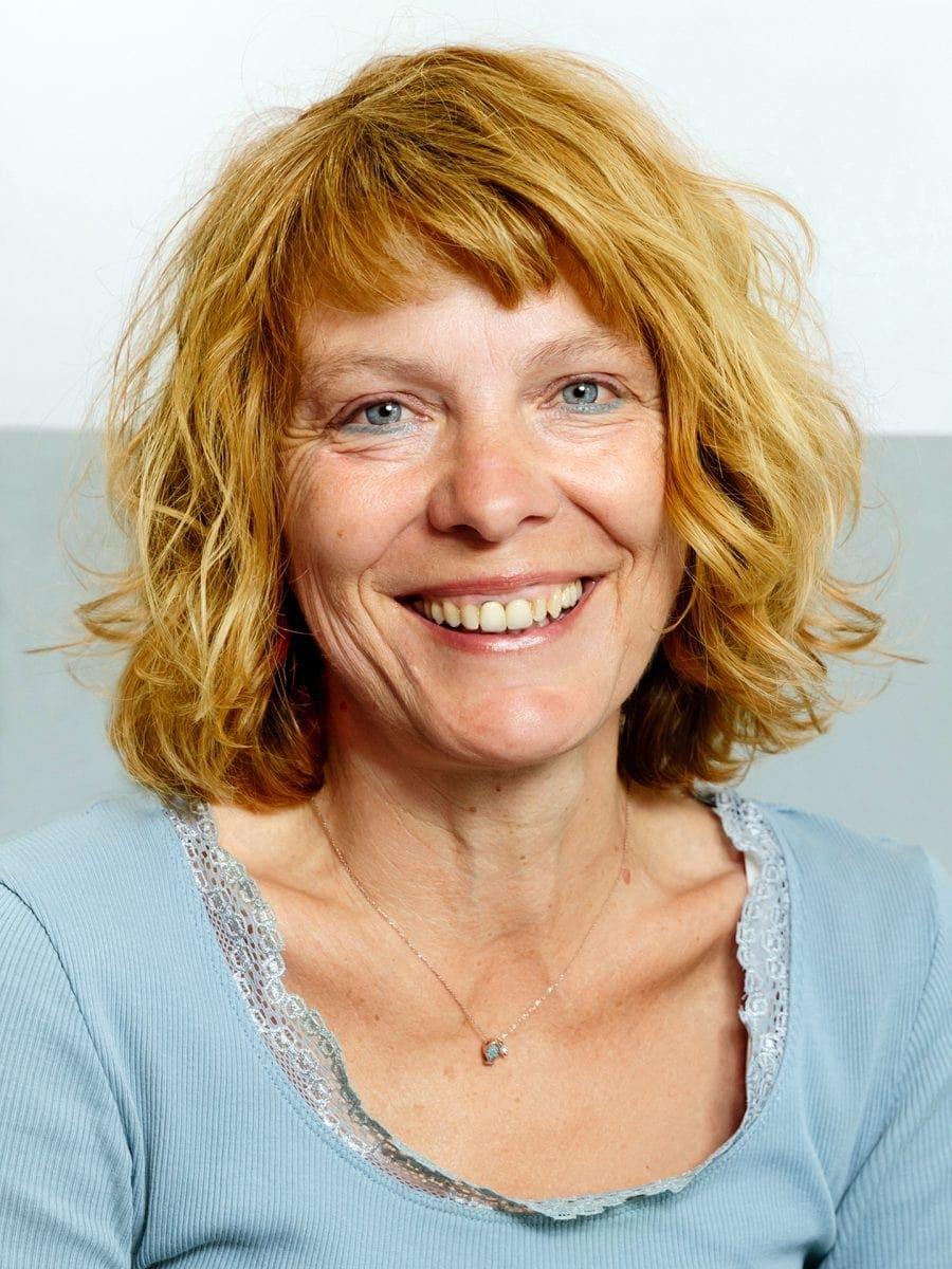Anke Große-Loheide Praxisassistentin