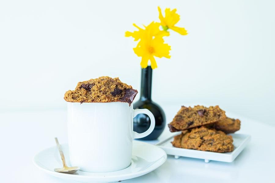 cappuccino cookies, gluten free