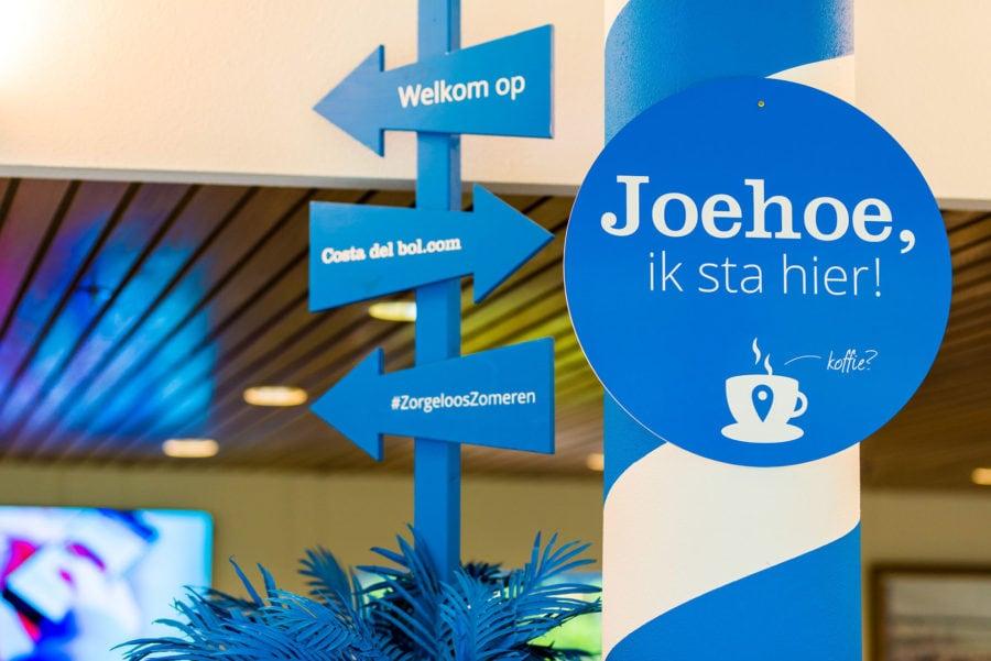 Bol.com - Utrecht office