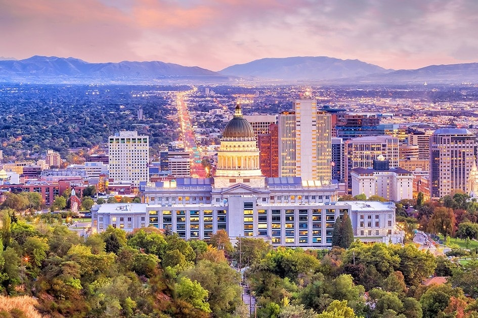 Moving to Salt Lake City, Utah from Adelaide, Australia