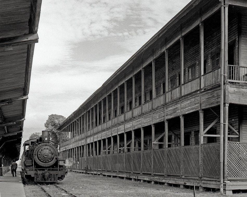 Estación de Zacapa