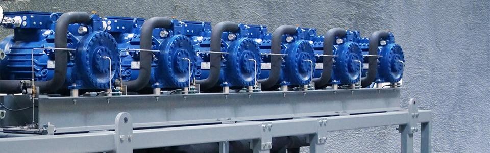 CO2 Heat Pumps
