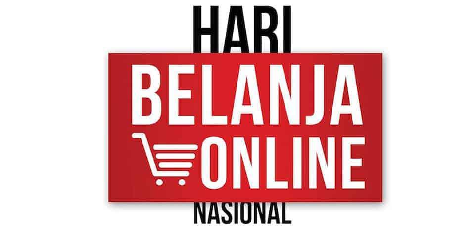 hari belanja online nasional, harbolnas, belanja online, hijup