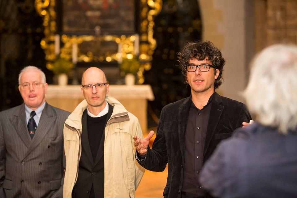 Jugendorganistencamp, 300 Jahre Silbermannorgel, Dom St. Marien zu Freiberg, Petrikirche, Grand Prix d'ECHO, Reportagebilder, Eventsfotografie-11