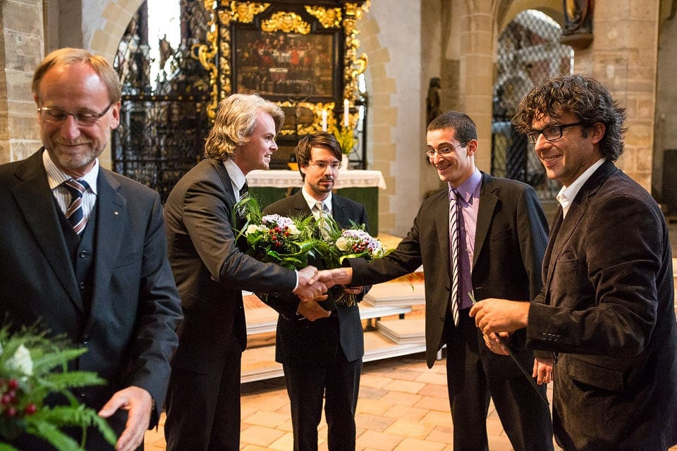 Jugendorganistencamp, 300 Jahre Silbermannorgel, Dom St. Marien zu Freiberg, Petrikirche, Grand Prix d'ECHO, Reportagebilder, Eventsfotografie-32