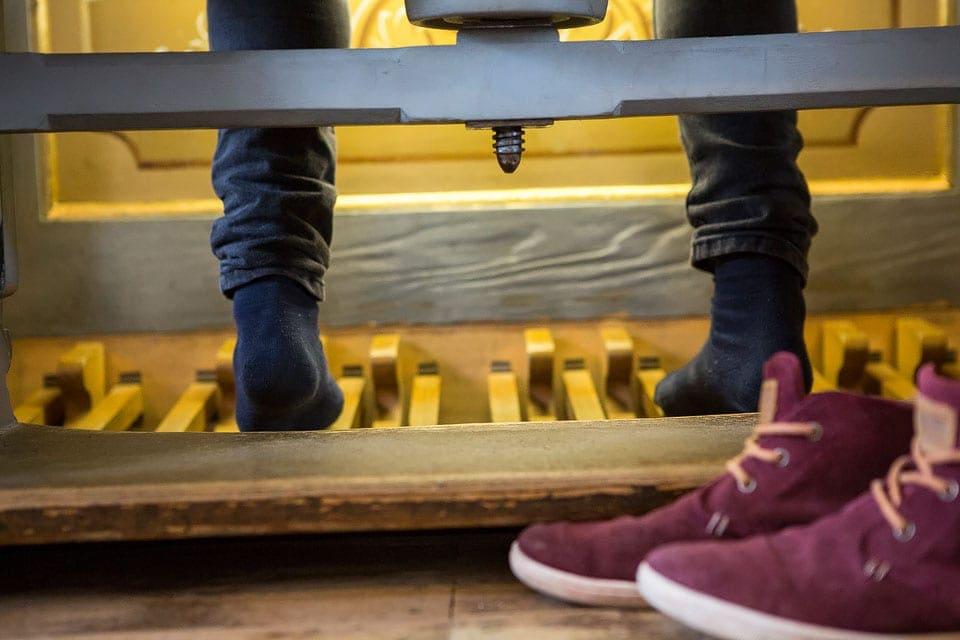 Jugendorganistencamp, 300 Jahre Silbermannorgel, Dom St. Marien zu Freiberg, Petrikirche, Grand Prix d'ECHO, Reportagebilder, Eventsfotografie-5
