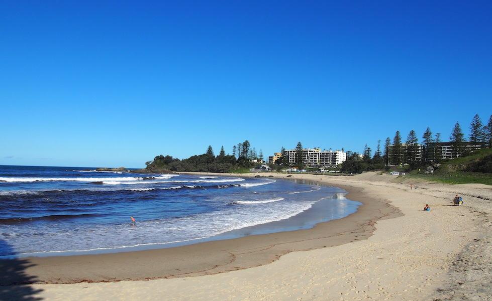 Port Macquarie Beaches