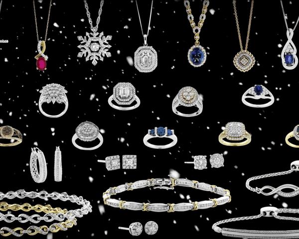 Precious Metals Holiday Commercial