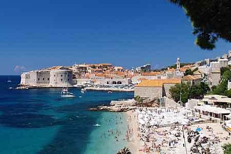Dubrovnik – Pearl of the Adriatic