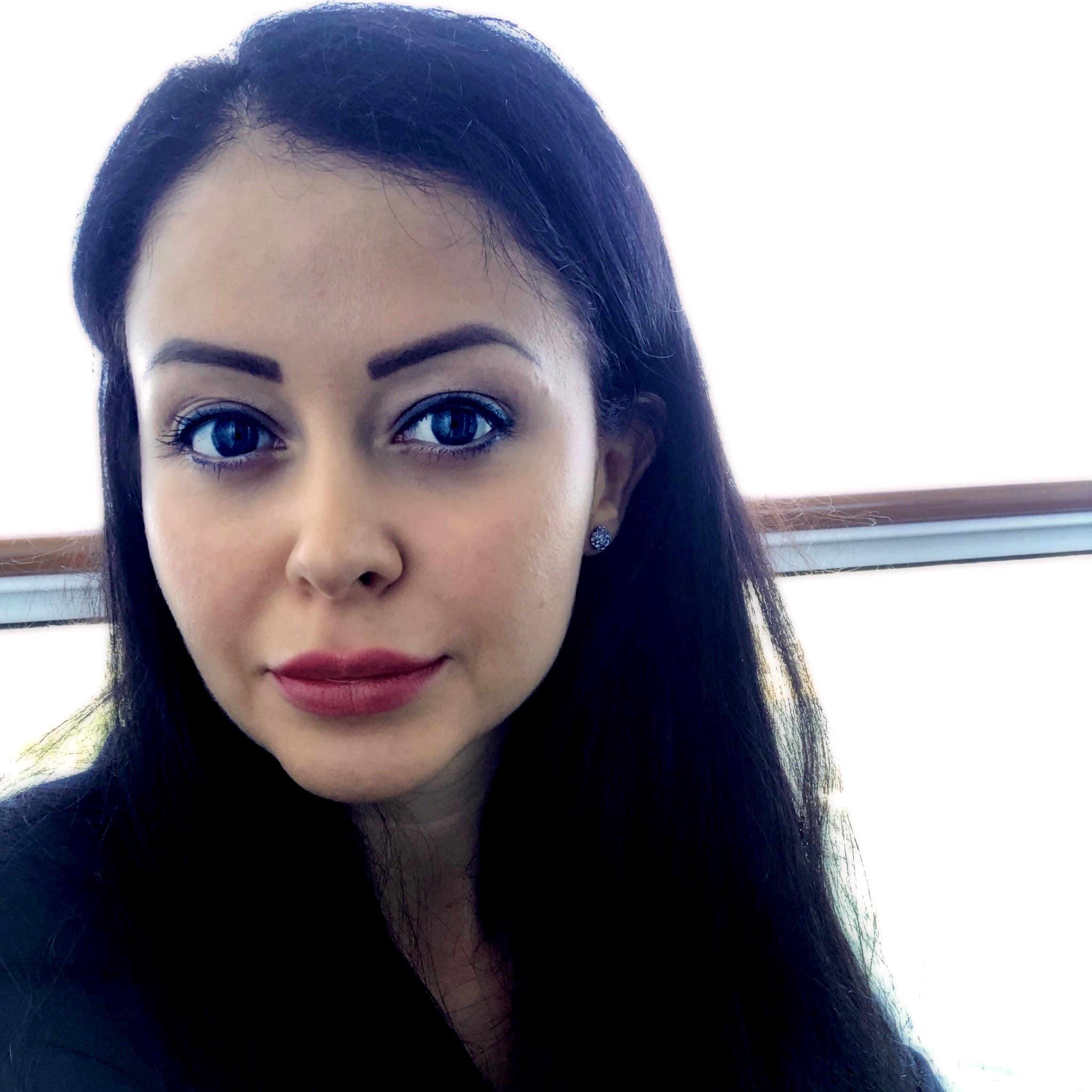 Галена Георгиева