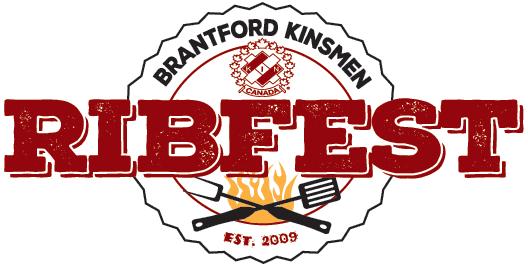 Brantford Kinsmen Annual Ribfest