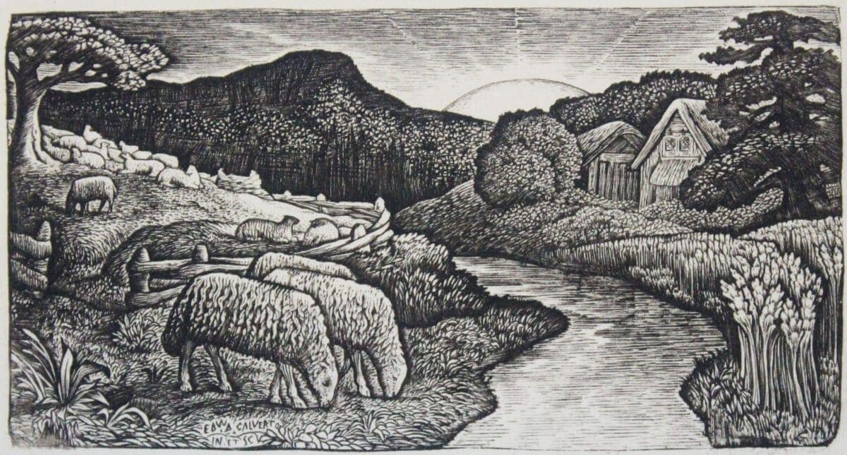 calvert_the_sheep_of_his_pasture
