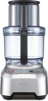 2. Breville BFP800XL Sous Chef Food Processor