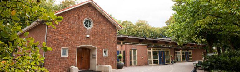 Crematorium Gouda