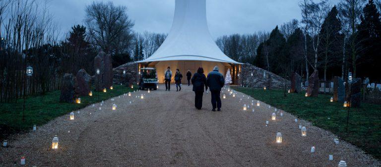 Crematorium Amstelveen
