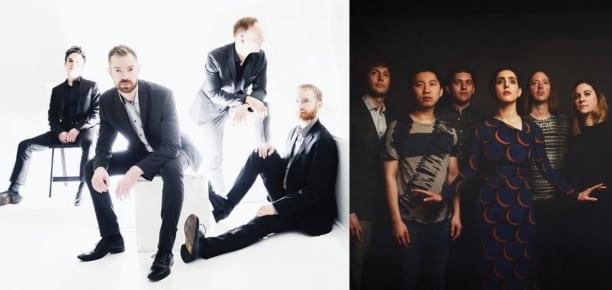 JACK Quartet + yMusic