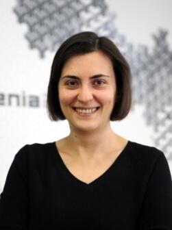 Елена Абовян