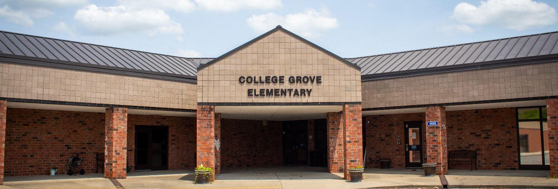 College Grove Elementary
