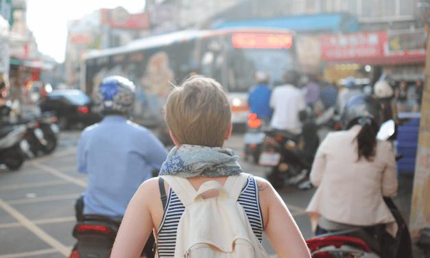 Handige tips voor als je stage wilt lopen in het buitenland