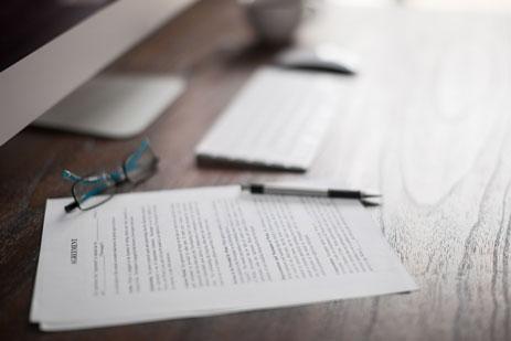 Veröffentlichung Bilanz und BWA 2018 der IT hilft gGmbH