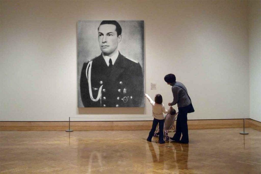 Dimitar Spisarevski Virtual Museum
