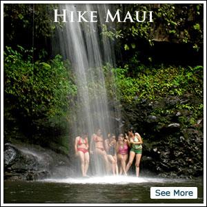 Hike Maui