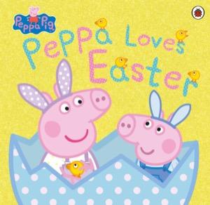 Kids Easter Book