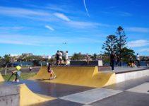 30+ Skate Parks Around  Newcastle & the Hunter