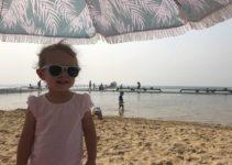 15 of Newcastle's Best Beaches & Ocean Baths for Kids