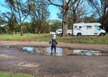 Winter Camping with Kids: Our Best Tips for A Fun Family Stay