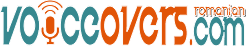 Romanian Voice over talent services, IVR