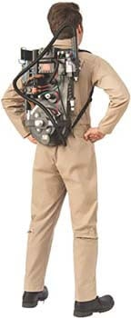6. Rubie's Adult Ghostbusters Proton Pack