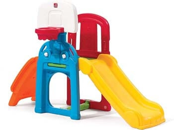 5. Step2 85314 Game Time Sports Climber and Slide