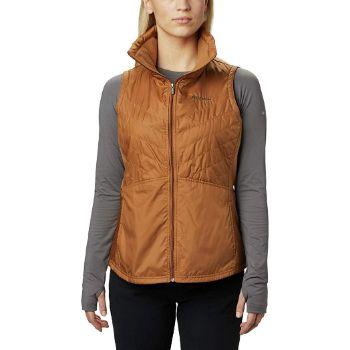 8. Columbia Women's Mix It Around II Vest