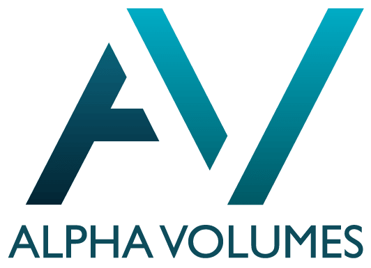 ALPHA VOLUMES