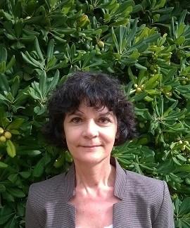 Christiane Sauri